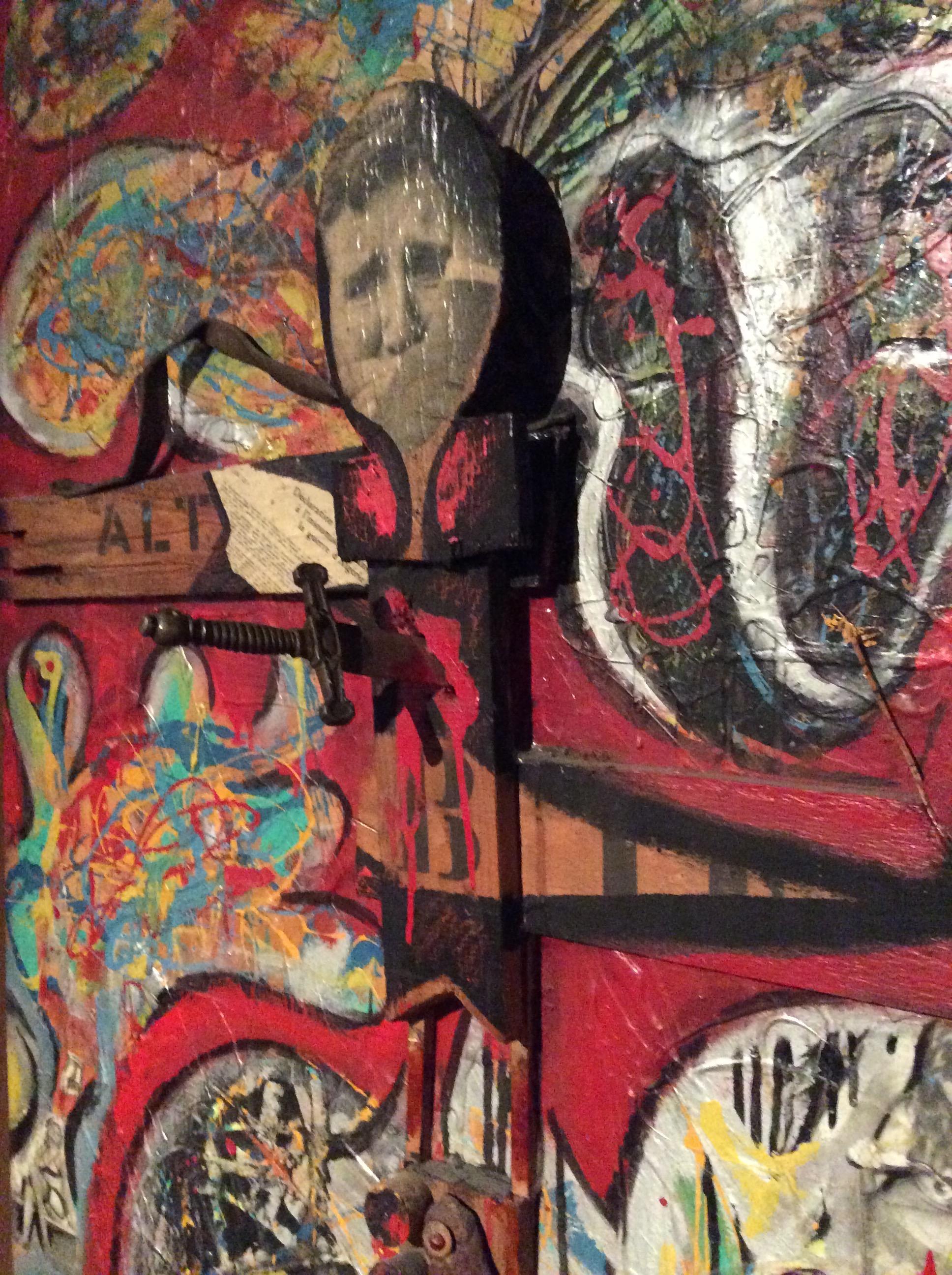 Les Artistes Face A La Guerre D Algerie Histoire Coloniale Et Postcoloniale